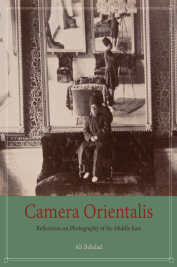 Book review of Camera Orientalis in TAP Review Spring 2017 edition.